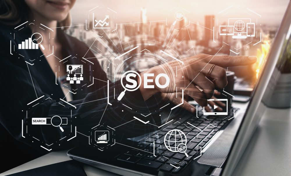 Strengthen Your SEO