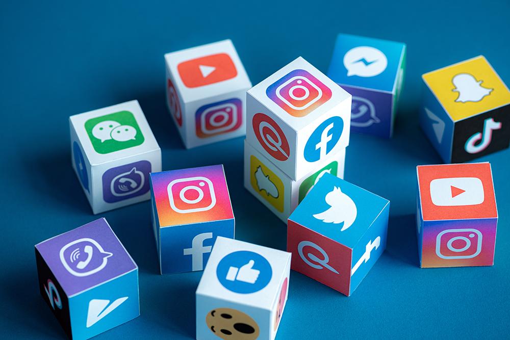 5 Social Media Stats for 2020