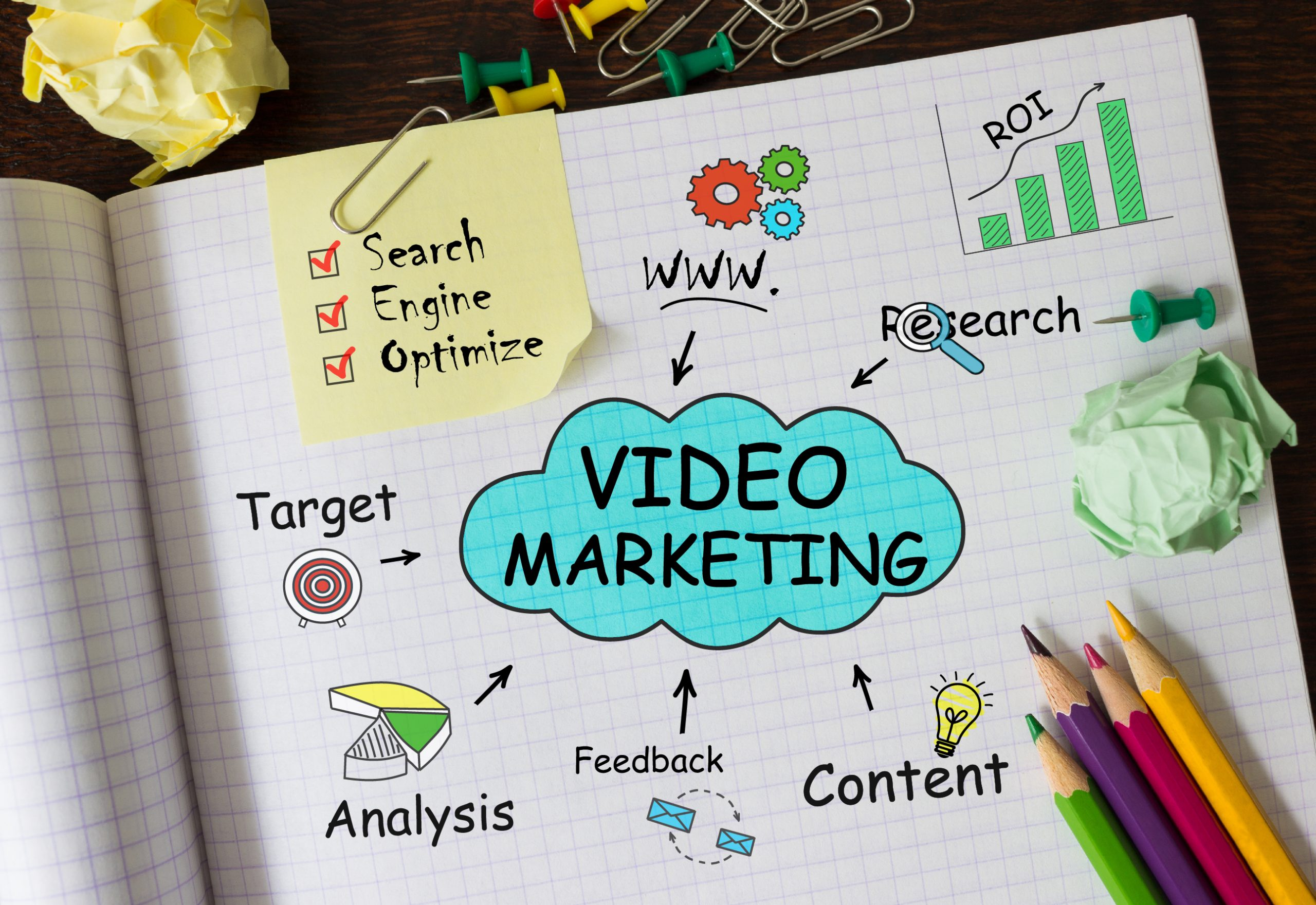 representing Video Marketing Tips
